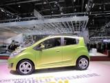 Geneva 2009 LIVE: Chevrolet Spark, urmasul Matizului6377