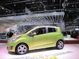 Geneva 2009 LIVE: Chevrolet Spark, urmasul Matizului6378