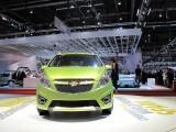 Geneva 2009 LIVE: Chevrolet Spark, urmasul Matizului6386