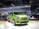 Geneva 2009 LIVE: Chevrolet Spark, urmasul Matizului6388