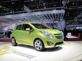 Geneva 2009 LIVE: Chevrolet Spark, urmasul Matizului6390