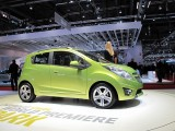 Geneva 2009 LIVE: Chevrolet Spark, urmasul Matizului6393