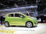 Geneva 2009 LIVE: Chevrolet Spark, urmasul Matizului6394