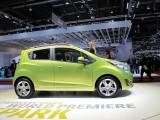 Geneva 2009 LIVE: Chevrolet Spark, urmasul Matizului6395