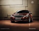 Mercedes-Benz Clasa E - primul test drive al simturilor6313