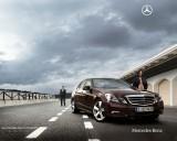 Mercedes-Benz Clasa E - primul test drive al simturilor6312