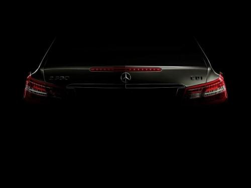 Geneva 2009 LIVE: Noul Mercedes E-Klasse Coupe6301