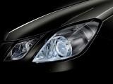 Geneva 2009 LIVE: Noul Mercedes E-Klasse Coupe6300