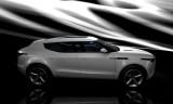 Geneva 2009 LIVE: Aston Martin relanseaza marca Lagonda6293