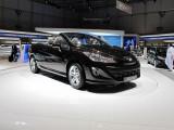 Geneva 2009 LIVE: Standul Peugeot6242