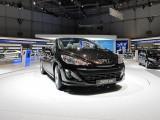 Geneva 2009 LIVE: Standul Peugeot6244