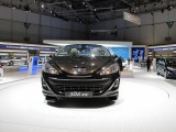 Geneva 2009 LIVE: Standul Peugeot6247