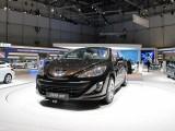 Geneva 2009 LIVE: Standul Peugeot6249
