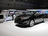 Geneva 2009 LIVE: Standul Peugeot6250