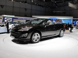 Geneva 2009 LIVE: Standul Peugeot6251