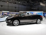 Geneva 2009 LIVE: Standul Peugeot6254