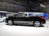 Geneva 2009 LIVE: Standul Peugeot6258