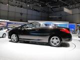 Geneva 2009 LIVE: Standul Peugeot6259