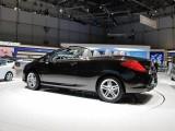 Geneva 2009 LIVE: Standul Peugeot6260