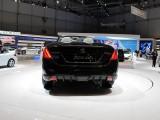 Geneva 2009 LIVE: Standul Peugeot6263