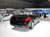 Geneva 2009 LIVE: Standul Peugeot6264