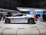 Geneva 2009 LIVE: Standul Peugeot6268