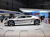 Geneva 2009 LIVE: Standul Peugeot6269