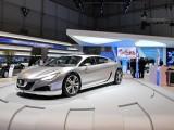 Geneva 2009 LIVE: Standul Peugeot6270