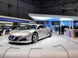 Geneva 2009 LIVE: Standul Peugeot6271
