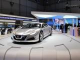 Geneva 2009 LIVE: Standul Peugeot6272