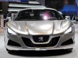 Geneva 2009 LIVE: Standul Peugeot6273