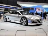 Geneva 2009 LIVE: Standul Peugeot6275