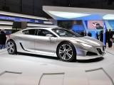 Geneva 2009 LIVE: Standul Peugeot6276