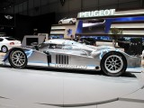Geneva 2009 LIVE: Standul Peugeot6278
