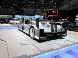 Geneva 2009 LIVE: Standul Peugeot6280