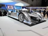 Geneva 2009 LIVE: Standul Peugeot6285