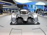 Geneva 2009 LIVE: Standul Peugeot6286