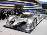 Geneva 2009 LIVE: Standul Peugeot6289