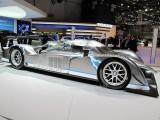 Geneva 2009 LIVE: Standul Peugeot6290