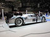 Geneva 2009 LIVE: Standul Peugeot6291