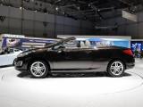 Geneva 2009 LIVE: Standul Peugeot6256