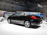 Geneva 2009 LIVE: Standul Peugeot6261