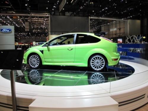 Galerie Foto: Standul Ford la Geneva6203