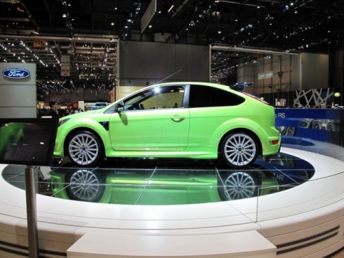 Galerie Foto: Standul Ford la Geneva6204