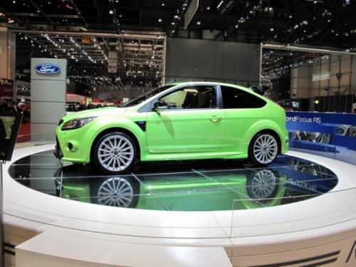 Galerie Foto: Standul Ford la Geneva6206