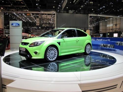 Galerie Foto: Standul Ford la Geneva6208