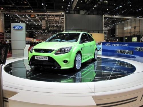 Galerie Foto: Standul Ford la Geneva6209