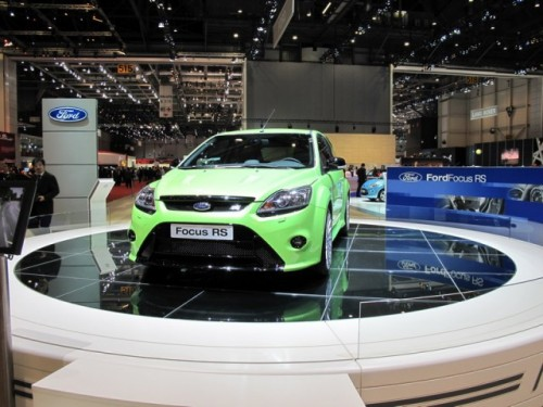 Galerie Foto: Standul Ford la Geneva6210