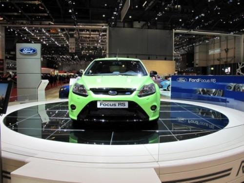 Galerie Foto: Standul Ford la Geneva6211