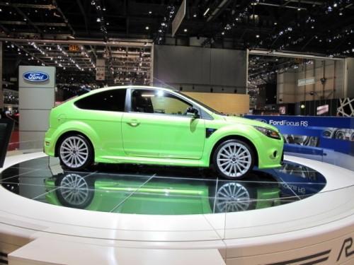 Galerie Foto: Standul Ford la Geneva6218
